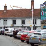 Foto de The Crown Hotel - Framlingham