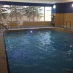 Bilde fra Econo Lodge Inn & Suites University