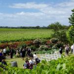 Weddings at Mulberry Lodge