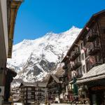 Hotel Beau-Site, Saas-Fee