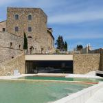 Foto van Castello di Velona Resort, Thermal Spa & Winery