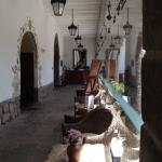 Photo de Casa Andina Private Collection Cusco
