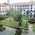 Photo de The Sukhothai Bangkok