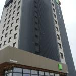 Photo de Ibis Styles Riga