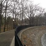 1.5km to Central Park