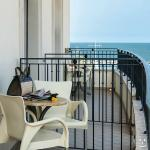 Hotel Cannes Foto