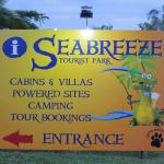 Seabreeze Tourist Park Airlie Beach의 사진