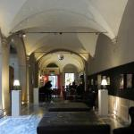 Photo de Borghese Palace Art Hotel