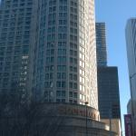 Foto de Sheraton Chicago Hotel and Towers