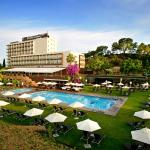 Photo de Hotel Guitart Monterrey