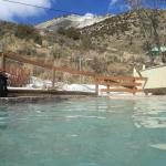 Hot Sulphur Springs Resort & Spa Foto