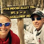 Moose Ally Trail