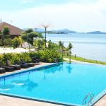 Photo de Langkawi Lagoon Resort