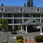 Photo de Comfort Inn Yosemite Valley Gateway