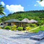 Photo of Bora Bora Ecolodge