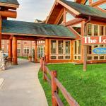 The Lodge at Giant