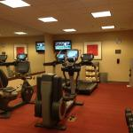 StayFit Fitness Center Open 24/7