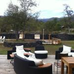 Foto van Rocanegra Mountain Lodge & Spa