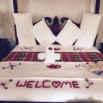 Welcome - Hilltop Papayua - Honeymoon Cottage