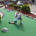 Tiki Island Golf and Games