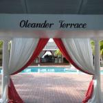 Oleander Terrace (wedding location)