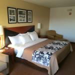 Foto de Sleep Inn & Suites Chambersburg