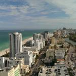Amazing South Beach View