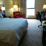 Foto de Providence Marriott Downtown