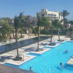 Aqua magic holiday hughada