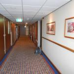 Holiday Inn Amsterdam Foto