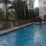 On-site Outdoor Heated Pool