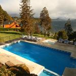 Photo de Charming - Luxury Lodge & Private Spa