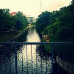 Inn on the Riverwalk Foto