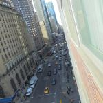 The Hampton Inn Times Square North Foto