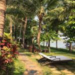 Vinh Hung Riverside Resort Foto