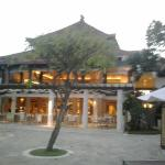 Holiday Inn Resort(R) Baruna Bali Foto