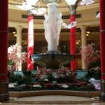 Photo de The Palazzo Resort Hotel Casino