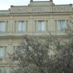 Grand Hotel Thermes
