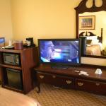 صورة فوتوغرافية لـ ‪BEST WESTERN PLUS John Jay Inn & Suites‬