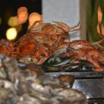 Fresh Seafood at SeaBreeze Buffet Dinner