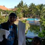 Ranna 212 Beach Resort Foto