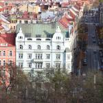 Photo of Hotel Union Praha