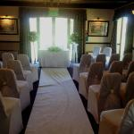 Sir Robert Peel Suite Ceremony Room