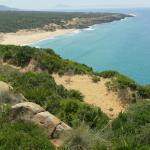 Come on a surf or sandboarding trip to Bolonia