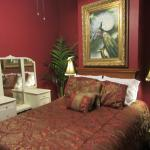 Bilde fra Dauphine House Bed and Breakfast