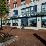 Foto de Courtyard Portland Downtown/Waterfront
