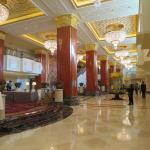 Photo de Shangri-La's China World Hotel