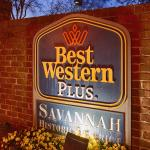 Stay with People who Care at the BEST WESTERN PLUS Savannah Historic District