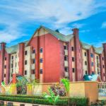 Photo de Hawthorn Suites by Wyndham Abuja