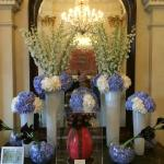 Photo de The Shelbourne Dublin, A Renaissance Hotel